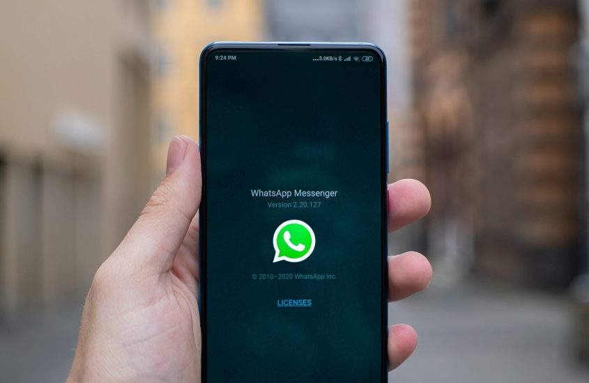 6 Reasons Why You Should Quit GBWhatsApp