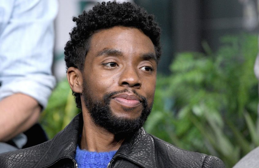5 Important things to learn from Chadwick Boseman's death to improve your live and living better.